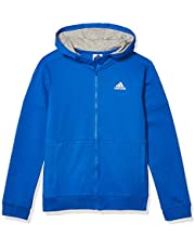 adidas Little Boys' Athletics Jacket