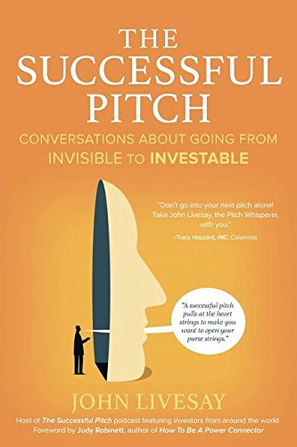 "Nationally recognized sales expert and media personality John Livesay interviews thought-leaders in several industries in search of the ""perfect pitch."" In these candid one-on-one interviews, Livesay explores why some pitches are wildly successful..."