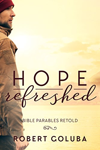 Hope Refreshed by Robert Goluba ebook