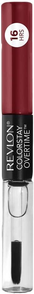 Revlon ColorStay Overtime Lipcolor