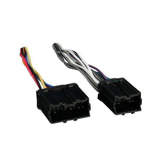 Metra 70-9220 Radio Wiring Harness for Volvo 93-08 Power/4 - Online Shopping Galleria