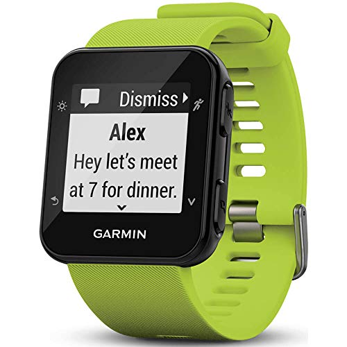 Garmin Forerunner 35 Limelight, One Size by Garmin (Image #2)
