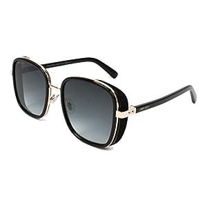 Jimmy Choo Elva/S Women's Sunglasses, 54mm