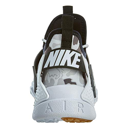 Pure NIKE PRM Drift Air Grey Black Multicoloured 004 Men White Shoes s Running Platinum Huarache Dark 7Fr7fCXnq
