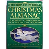 The Great American Christmas Almanac, Irena Chalmers, 0670818321