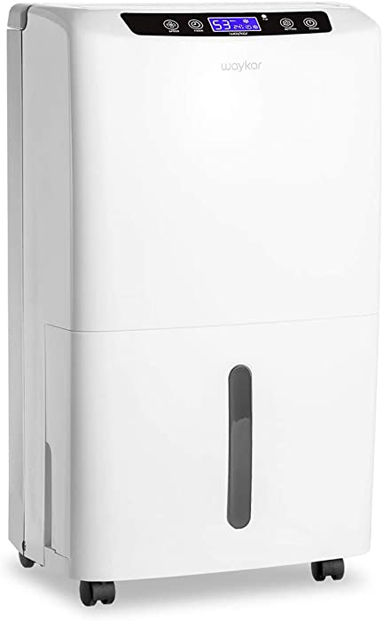 Top 10 Ge Adel50lw Home Depot Dehumidifier