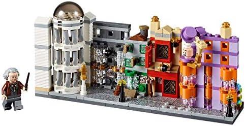LEGO 40289 Harry Potter Diagon Alley (Exclusive Microset)