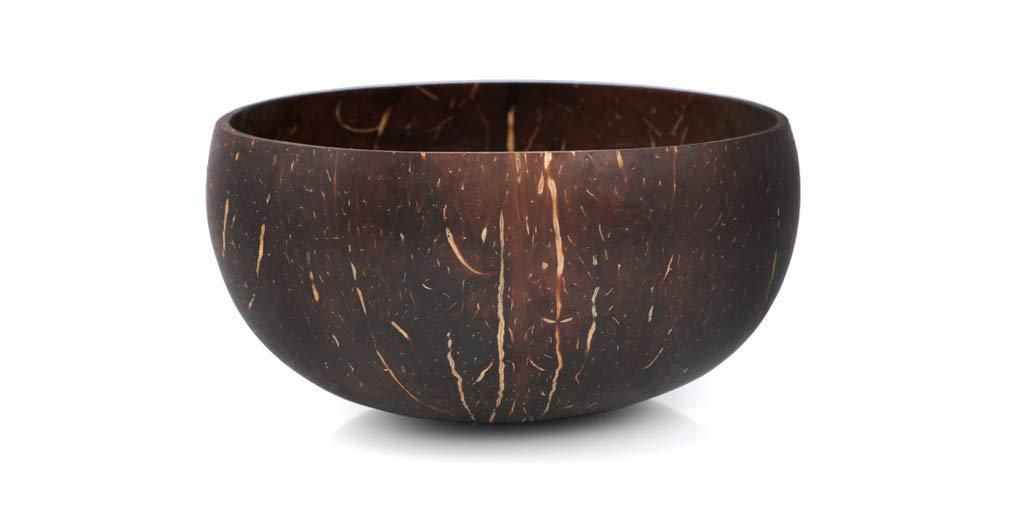 Natural Eco-Friendly Coconut Bowl