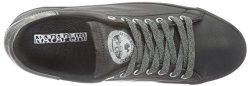 Napapijri Schoenen Damen Minna Sneaker Schwarz (zwart N00)