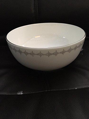 Vera Wang Notions - Vera Wang Vera Notions Fruit/Salad Bowl 8 Inch/20cm
