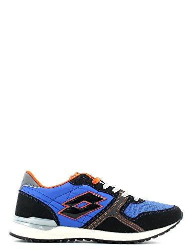 Lotto Zapatillas de Gimnasia Para Hombre Si56oX