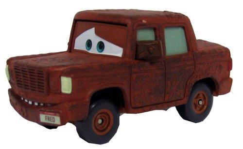 フレッド(ブラウン) 「カーズ」 キャラクターカー No.10 263578
