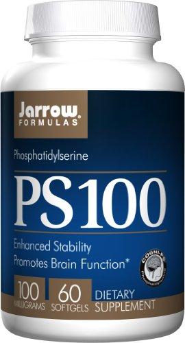 Jarrow Formulas 100 softgels Pack