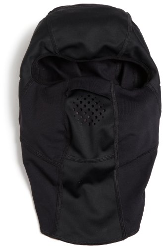 Gore Men's Universal Balaclava, Black, One Size (Gore Windstopper)