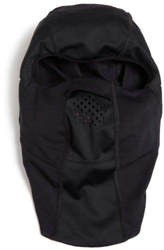 Gore Men's Universal Balaclava, Black, One Size (Windstopper Gore)