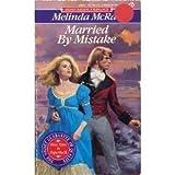Married by Mistake, Melinda McRae, 0451172337