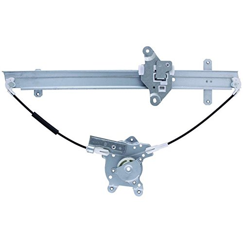 New Window Regulator Front Drivers Side Left LH For 1989 1990 1991 1992 1993 1994 Nissan Maxima 740-701, 11R175, 80721-85E00, 80721-85E05