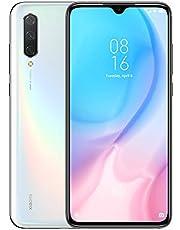 "Smartphone Xiaomi Mi 9 Lite 128GB Pearl White Android 9.0 Dual Chip Câmera Tripla Tela 6.39"" [BRANCO]"