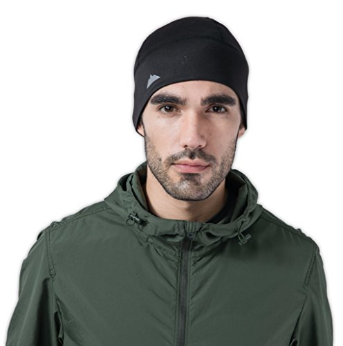 The 8 best running beanies