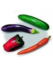Meinl NINOSET101  - 4 partes de percusión surtido de verduras