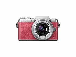 Panasonic DMC-GF7KP Mirrorless Digital Camera (DSLM) with 12-32 mm Kit Lens