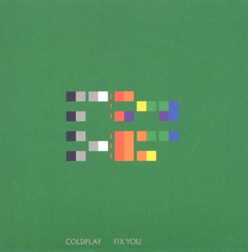 Fix You [Vinyl Single]