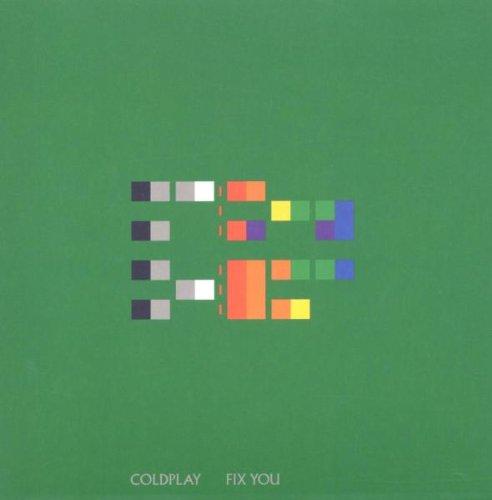 Fix You [Vinyl Single]