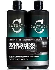 Tigi Oatmeal & Honey - Sets de productos de regalo para cuidado del cabello (Cabello seco, 2 pieza(s))