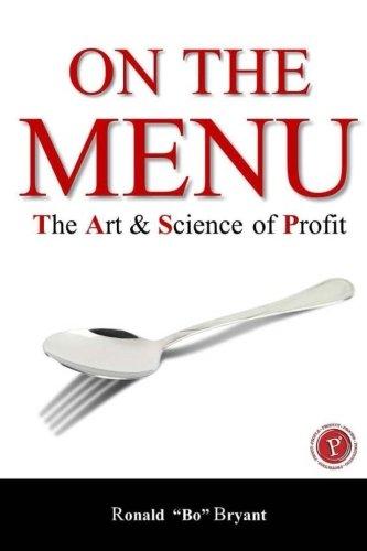 On the Menu: The Art & Science of Profit (The Restaurant Secret Formula) (Volume 2) pdf epub