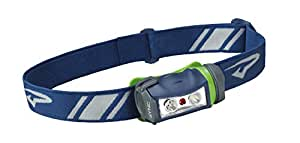 Princeton Tec Sync LED Headlamp (150 Lumens, Blue/Lime/Gray)