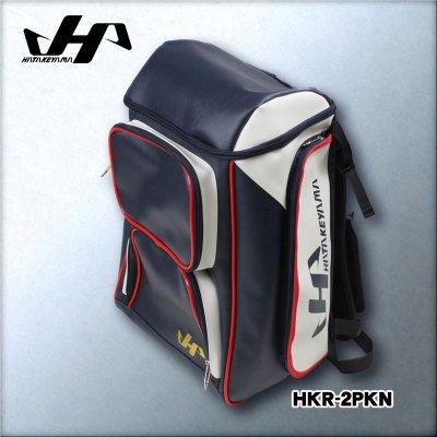 ハタケヤマ ベースボールバックパック 品番:HKR-2PK B0191GIWVM  N:ネイビー