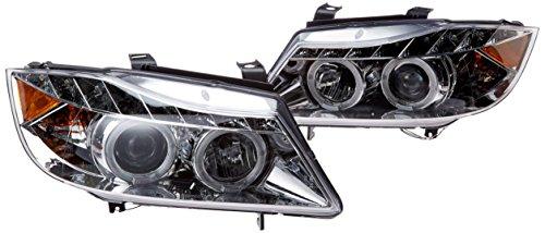Spec D Tuning 2LHP E9005 8 TM Projector Headlights
