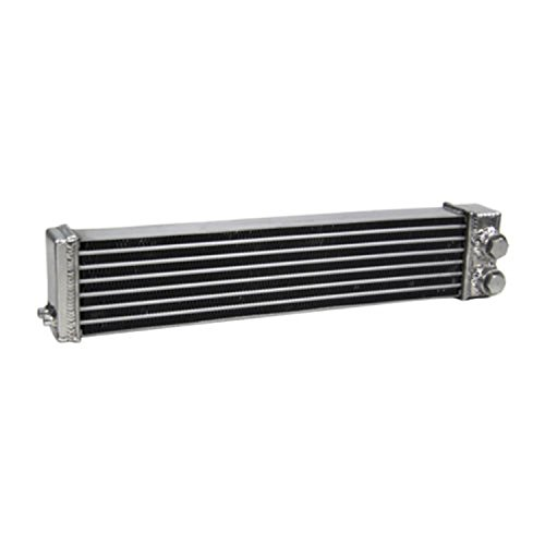 CoolingCare Full Aluminum Oil Cooler for Mazda RX-7 RX-4 RX-3 RX-2 1970-95
