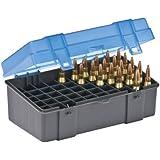 Plano Boîte de rangement pour 50cartouches pour carabine Modèle moyen