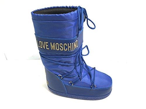 Moschino, Damen Stiefel & Stiefeletten