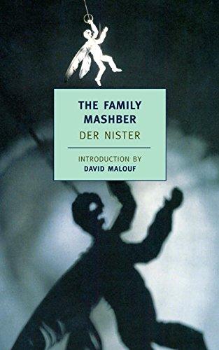 Family Mashber