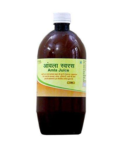 Amla Juice - Patanjali Amla Juice, 1L