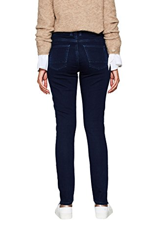 Rinse Jean Femme Bleu 900 Skinny Blue Esprit pFdqXnd