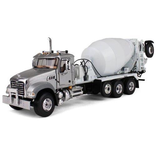 mack granite mixer - 9