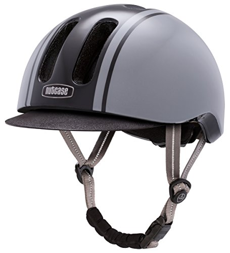 Nutcase – Metroride Bike Helmet, Fits Your Head, Suits Your Soul – The Original For Sale