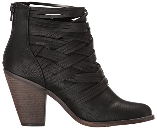 Pictures of Fergalicious Women's Whisper Ankle Bootie Doe 3