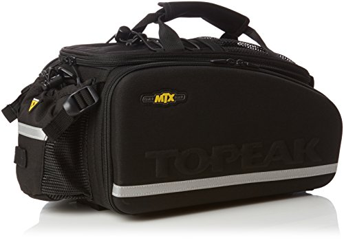 - Topeak MTX Trunk Bag EXP with Panniers