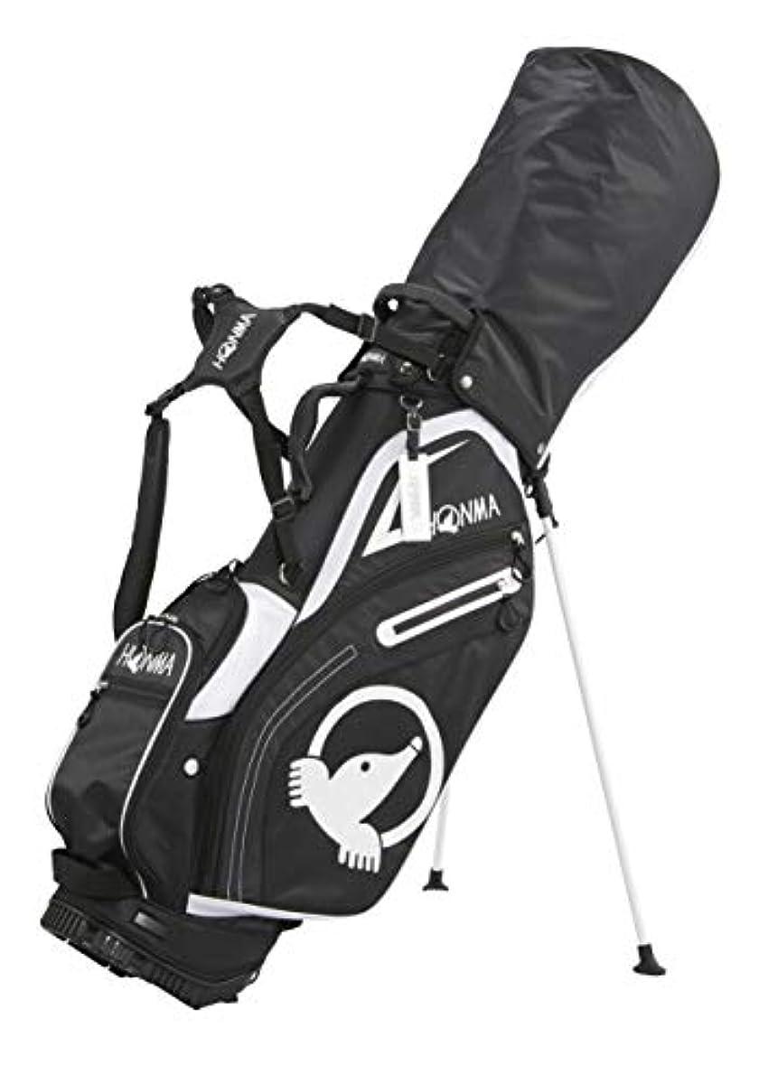 [해외] 혼마 골프 캐디백 HONMA CB1907 맨즈 9.5