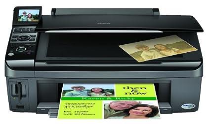 amazon com epson stylus cx8400 color all in one printer electronics rh amazon com Epson Stylus CX8400 Service Manual Epson CX8400 Software