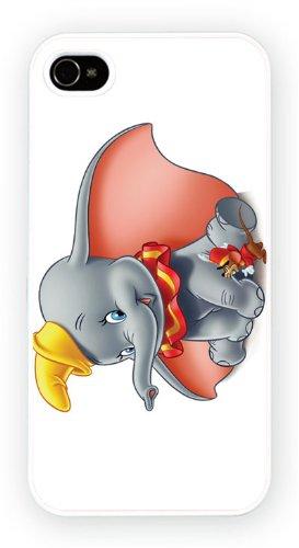Dumbo, iPhone 6, Etui de téléphone mobile - encre brillant impression