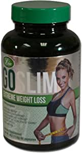 GOSLIM EXTREME WEIGHT LOSS CAPSULES - 60