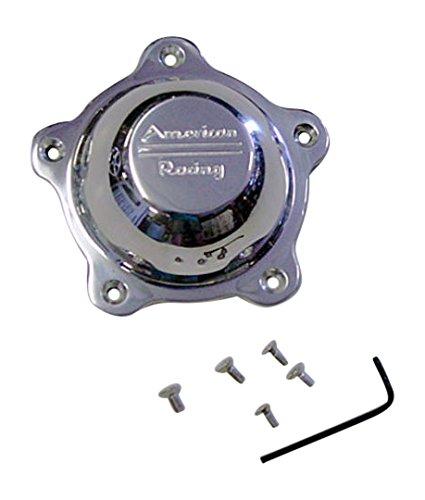 - American Racing Center Caps Torq Thrust Wheels 3505293
