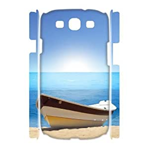 Case Of Island Beach Customized Hard Case For Samsung Galaxy S3 I9300