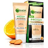 Garnier Skin Natural BB Cream, 18g (Pack of 2)