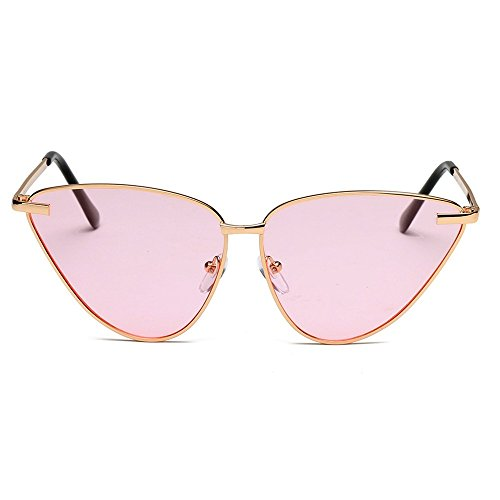 de sol sol Gafas gafas 6 personalidad gafas de de de generales Shop masculinas Cinco para de sol metal sol mujer femeninas Gafas de y wt0pqaO